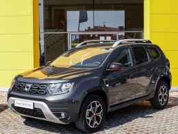 Dacia Duster 1.3 TCE 130cv SL Adventure segunda mão Setúbal