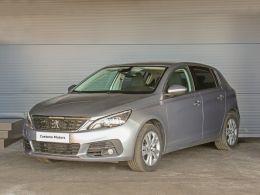 Peugeot 308 Active 1.6 BlueHDi 100cv CVM5 segunda mão Porto