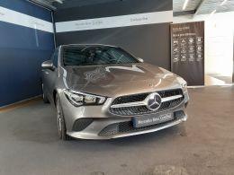 Mercedes Benz Classe CLA 180d Shooting Brake segunda mão Portalegre