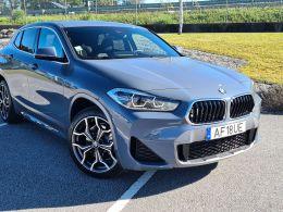 BMW X2 xDrive25e segunda mão Porto