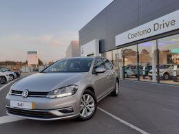 Volkswagen Golf 1.6 TDI 115cv Confortline NAV segunda mão Porto