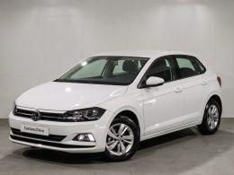 Volkswagen Polo 1.0 80cv Confortline segunda mão Lisboa