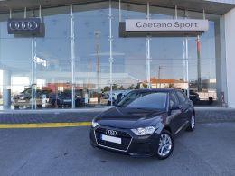Audi A1 25 TFSI Advanced Sportback segunda mão Aveiro