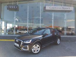 Audi Q2 30 TFSI Advance segunda mão Aveiro