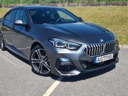 BMW Série 2 218d segunda mão Porto