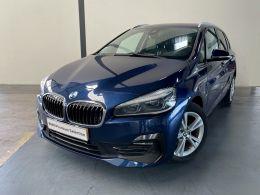 BMW Serie 2 Active Tourer 216d Auto segunda mão Faro