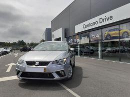 SEAT Ibiza 1.6TDI CR STYLE 5v Plus segunda mão Porto
