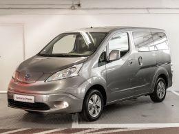 Nissan EVALIA Evalia 7 40 kWh Navegador segunda mão Lisboa