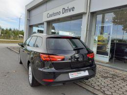 SEAT Leon 1.6 TDI FR Cx Man 5v S&S  GPS segunda mão Aveiro