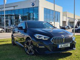 BMW Série 2 216d Gran Coupe Auto segunda mão Porto