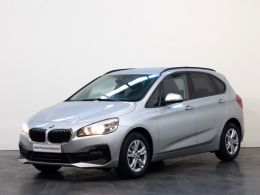 BMW Serie 2 Active Tourer 216d Auto segunda mão Porto