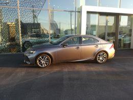 Lexus IS 300h Executive Plus segunda mão Aveiro