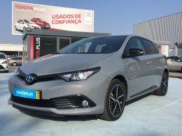 Toyota Auris 1.8 Híbrido SQUARCollection CVT segunda mão Faro