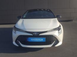 Toyota Corolla Corolla H2.0 Hybrid SQUARCollection segunda mão Faro
