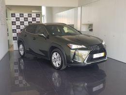 Lexus UX 250h Executive Plus segunda mão Lisboa