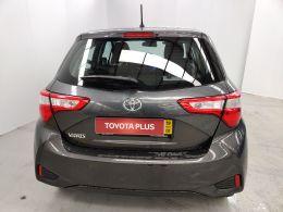 Toyota Yaris Yaris 1.0 5P Comfort segunda mão Braga