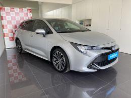 Toyota Corolla Corolla TS 1.8 Hybrid Comfort + Pack Sport segunda mão Lisboa
