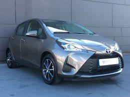 Toyota Yaris Yaris 1.0 5P Comfort segunda mão Faro
