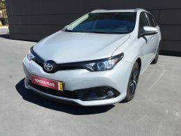 Toyota Auris Auris TS 1.4D Comfort + Techno + Pack Sport segunda mão Faro