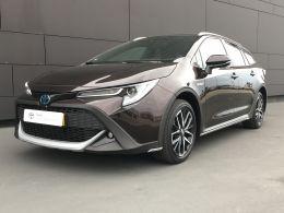 Toyota Corolla 1.8 Hybrid TREK segunda mão Faro