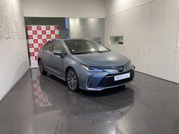 Toyota Corolla Corolla SD 1.8 Hybrid Exclusive segunda mão Lisboa