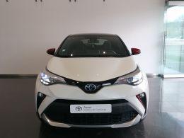 Toyota C-HR C-HR 1.8 Hybrid SQUARE Collection segunda mão Coimbra