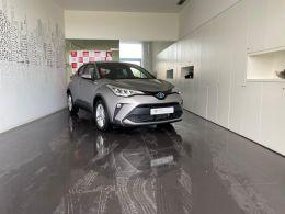 Toyota C-HR C-HR 1.8 Hybrid Comfort segunda mão Lisboa