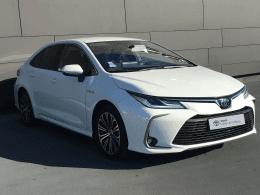 Toyota Corolla 1.8 Hybrid Exclusive + NAVI segunda mão Faro