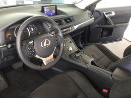 Lexus CT CT 200h Executive+ segunda mão Lisboa