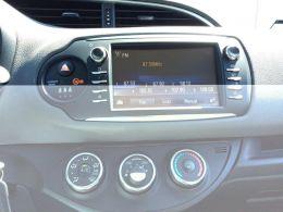 Toyota Yaris Yaris 1.0 5P Comfort  segunda mão Setúbal