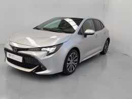 Toyota Corolla 1.8 Hybrid Comfort+Pack Sport segunda mão Braga