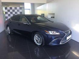 Lexus ES ES 300h Luxury + segunda mão Lisboa
