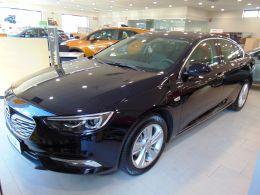 Opel Insignia 1.6 CDTi 100kW S&S TURBO D Excellence segunda mano Madrid