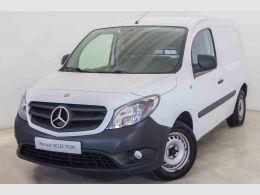 Mercedes Benz Citan segunda mano Pontevedra
