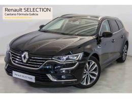 Renault Talisman S.T. Zen Energy dCi 96kW (130CV) EDC segunda mano Pontevedra