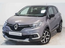Renault Captur Zen Energy TCe 66kW (90CV) segunda mano Pontevedra