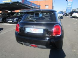Mini Mini ONE D segunda mano Madrid