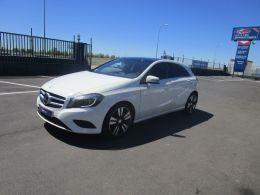 Mercedes Benz Clase A 180 CDI Urban segunda mano Madrid