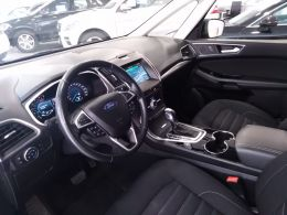 Ford Galaxy 2.0 TDCi 110kW Titanium PowerShift segunda mano Madrid