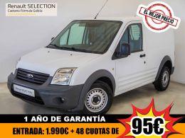 Ford Connect segunda mano Pontevedra
