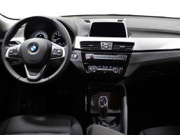 BMW X2 sDrive18d segunda mano Madrid