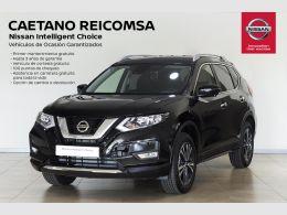 Nissan X-Trail 5P dCi 110 kW (150 CV) E6D 4X4-i N-CONNECTA segunda mano Madrid