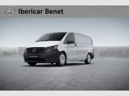 Mercedes Benz Vito 109 CDI Larga segunda mano Málaga