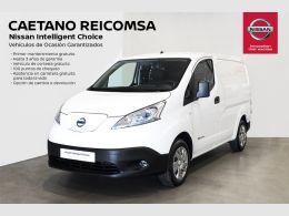 Nissan e-NV200 segunda mano Madrid