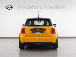 Mini Mini ONE segunda mano Barcelona