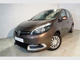 Renault Grand Scenic segunda mano Pontevedra