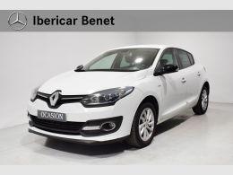 Renault Megane segunda mano Málaga