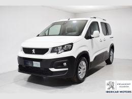 Peugeot Rifter segunda mano Málaga