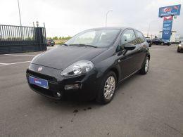 Fiat Punto 1.2 8v Easy 69 CGasolina S&S segunda mano Madrid