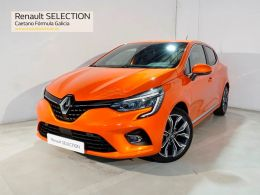 Renault Nuevo Clio Zen TCe GPF 74 kW (100CV) segunda mano Pontevedra